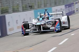 Formel E News So viel BMW steckt schon jetzt im Formel-E-Team Andretti