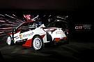 WRC A Latvala-Hänninen párossal vág neki a WRC-nek jövőre a Toyota