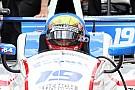 IndyCar C'è anche Gabby Chaves tra i partecipanti della Race of Champions