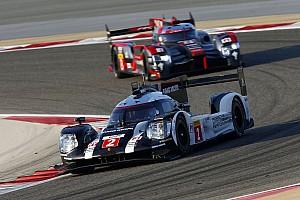 WEC Новость Видео: в Porsche на прощанье поблагодарили Audi