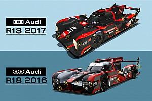 WEC Analyse Analyse: Was dit de LMP1-Audi voor 2017?
