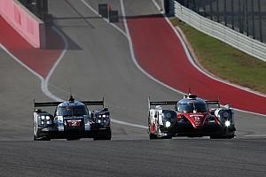 WEC Actualités Toyota - Stabiliser les constructeurs engagés en LMP1 est prioritaire