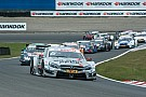 DTM Photos - Le film de la saison 2016 du DTM
