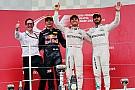 Algemeen Motorsport.com Awards deel 1: Verstappen wint trofee
