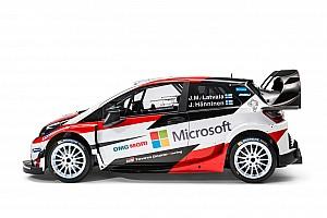WRC Analyse Tech analyse: De ontleding van de nieuwe WRC-auto's - deel 2