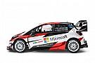 WRC Tech analyse: De ontleding van de nieuwe WRC-auto's - deel 2