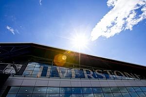 Ралли-Кросс Новость Британский этап ралли-кросса переедет на «Сильверстоун»