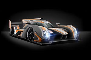 WEC Nieuws Ginetta stelt LMP1-project voor met ontwerper Adrian Reynard
