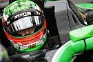 GP3 Seb Morris -