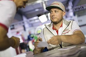 WTCC Rumor Münnich Motorsport-Citroën, la grande tentazione di Rob Huff