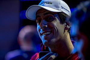 "Formula E Entrevista Lucas di Grassi: ""Una nueva era inició satisfactoriamente"
