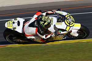 MotoGP Últimas notícias Suzuki: