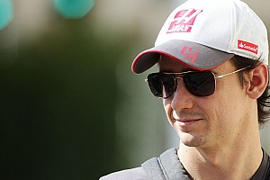 Formule E Nieuws Gutierrez maakt overstap naar Formule E