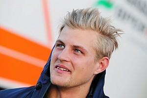 Stop/Go BRÉKING Ericsson már munkában: Sauber