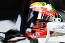 Formule E Gutierrez: