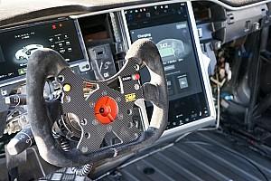 EGT Noticias de última hora Electric GT, una nueva manera de competir