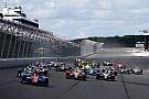 IndyCar IndyCar extiende su contrato con Dallara
