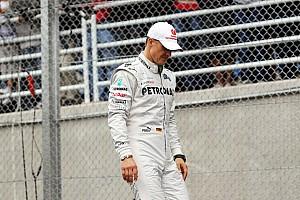 Stop/Go BRÉKING Schumacher bekerült a német hírességek csarnokába!