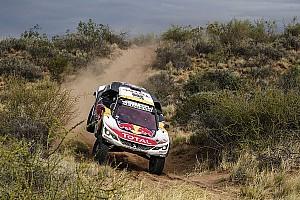 Dakar Résumé de spéciale Étape 12, autos - Peterhansel et Cottret gagnent leur septième Dakar !