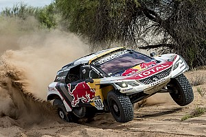 Dakar Gara Dakar, Auto: Peterhansel e Peugeot conquistano l'edizione 2017!