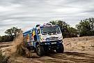 Dakar Dakar 2017, 12. Etap: Nikolaev kazandı Kamaz 1-2