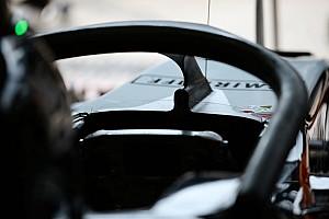 FIA завершила испытания Halo