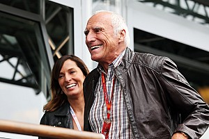 """Mateschitz is er zeker van: """"Red Bull zal weer het beste chassis hebben"""""""