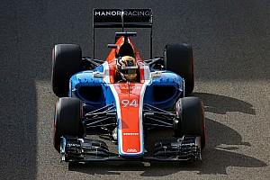 Formula 1 Ultime notizie Manor: c'è un acquirente che vuole una risposta entro venerdì