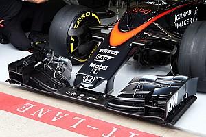 McLaren, 2017 aracının lansman tarihini açıkladı