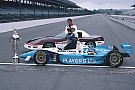 IndyCar Villeneuve - Ecclestone a
