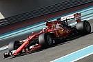 Формула 1 FIA: Машини Формули 1 2017 року будуть на 40 км/год швидшими в поворотах