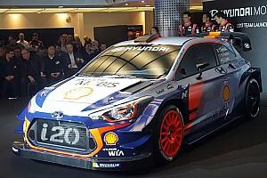WRC Preview Monte-Carlo, Hyundai: con Neuville la grande favorita per i titoli 2017