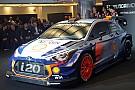 WRC Monte-Carlo, Hyundai: con Neuville la grande favorita per i titoli 2017