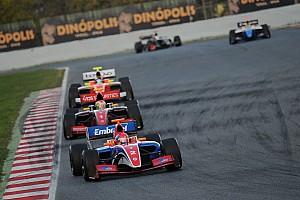 Формула V8 3.5 Новость Босс Формулы V8 3.5 пригрозил судом организаторам GP2