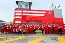 Forma-1 40 nap múlva kezdődnek a 2017-es F1-es téli tesztek
