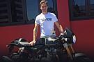 Straßenrennen TT2017: Josh Brookes & David Johnson für Norton