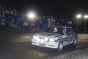 WRC Nostalgie Monte-Carlo 1982 - Röhrl bat (sèchement) les Quattro