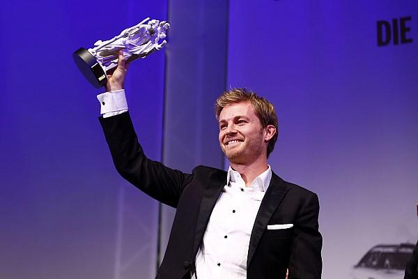 Stop/Go BRÉKING Rosberg a Facebook egyik legfontosabb emberével