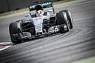 Forma-1 Képen a 2017-es F1-es Mercedes koncepciója és az új festés