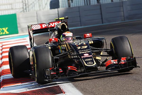 Formule 1 Actualités Lopez réfute l'idée de