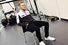 Forma-1 Magnussen: sok idő lesz, mire fejlődni fog a Renault