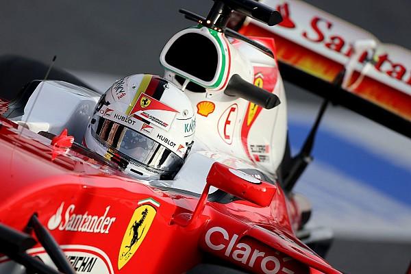 Forma-1 BRÉKING Enzo Ferrari fia legalább három győzelmet szeretne 2017-ben...