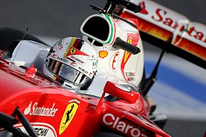 Enzo Ferrari fia legalább három győzelmet szeretne 2017-ben...