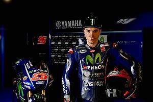MotoGP Últimas notícias Viñales: brigar com Rossi só ajudaria Márquez