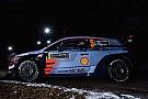 Monte-Carlo, PS2: Neuville batte Ogier e fa sorridere Hyundai