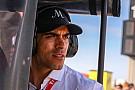 Maldonado, Rosberg'in emekliliğinden sonra F1'e dönmeyi ummuş