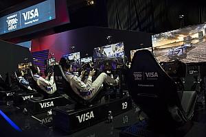 Tost cree que la F1 debe introducir las carreras virtuales
