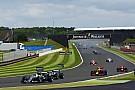 F1 Los jefes del GP de Gran Bretaña aún no han tomado una decisión