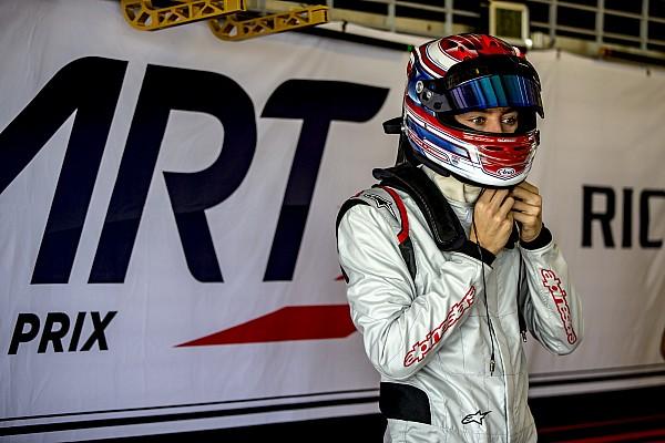 F1 Entrevista George Russell no espera una prueba en Mercedes F1