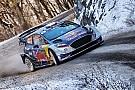 WRC ES13 - Neuville tape, Ogier prend la tête!